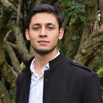 Christian Alfredo Parra González