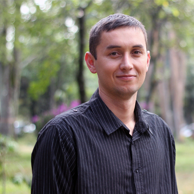 Juan Carlos Muñoz Mora