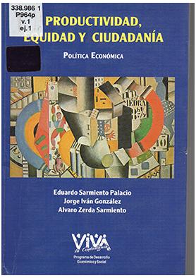 Serie: Productividad, Equidad y Ciudadanía