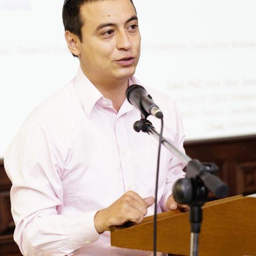 Luis Fernando Taylor