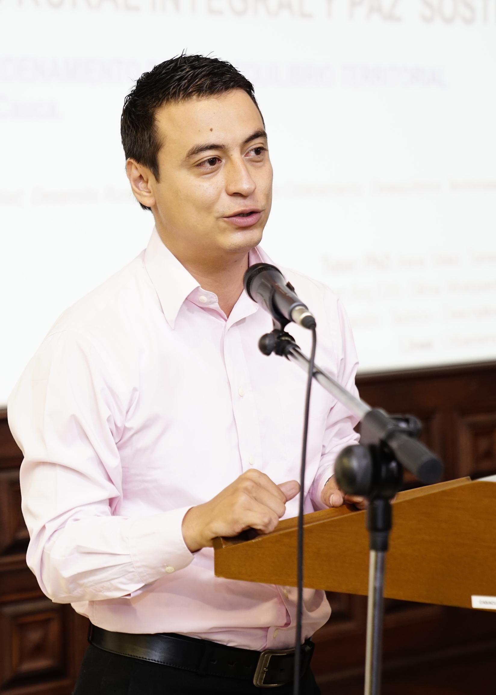 Fredy Julián Cortés