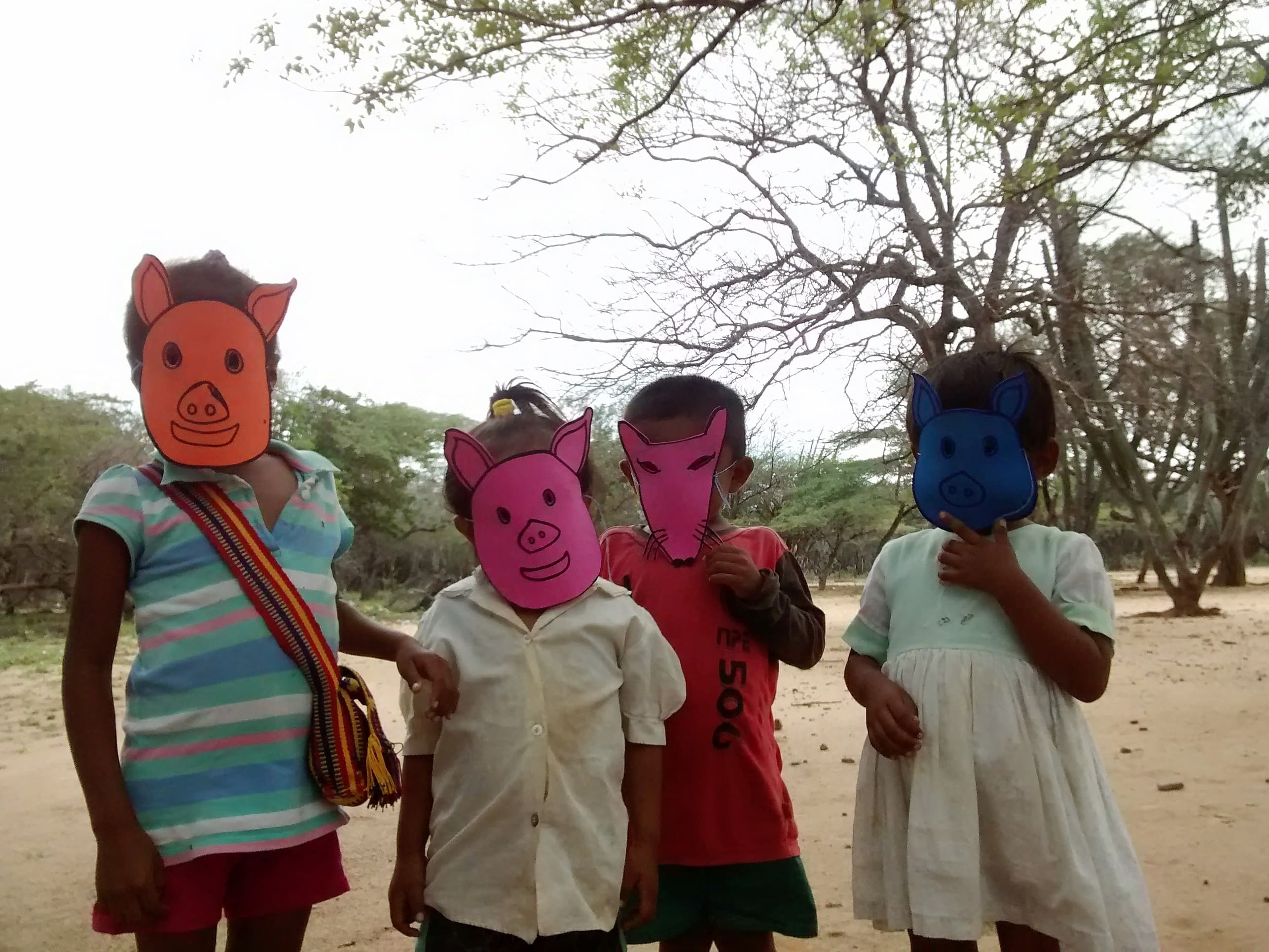 niños-laguajira