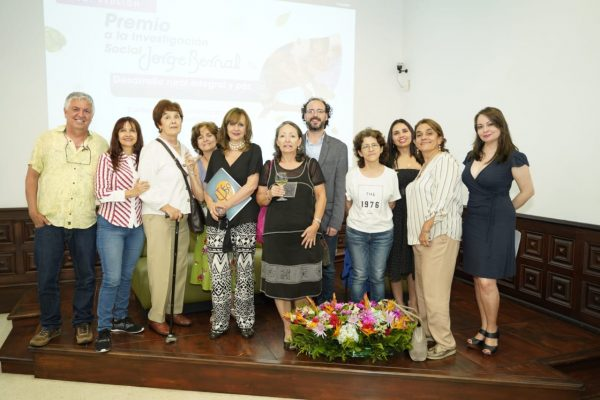 31.Comité Premio Jorge Bernal