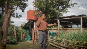 Acueducto Rural de Río Negro, Cauca